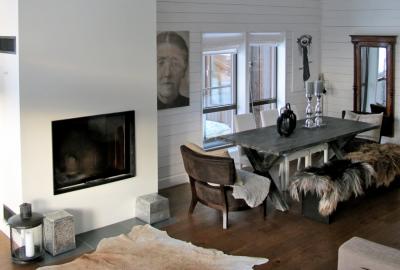 Kvitfjell Lodge
